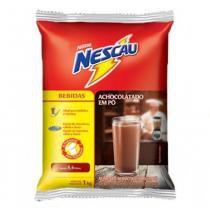 Achocolatado Nescau 1kg - Nestlé -