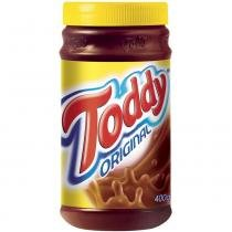 Achocolatado Toddy 400g - Quaker -