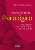 Aconselhamento Psicológico - 952588