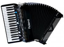 Acordeon Digital com 120 Baixos - Roland FR 3X V-Accordion