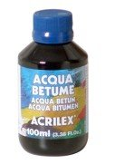 Acqua Betume 100ml - Acrilex -