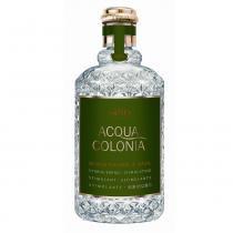 Acqua Colonia Blood Orange And Basil 4711 - Perfume Unissex - Eau de Toilette - 50ml - 4711