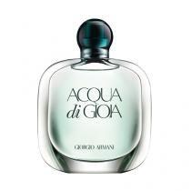 Acqua Di Gioia Giorgio Armani - Perfume Feminino - Eau de Parfum - 100ml -