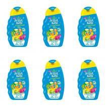 32e126338e9 Acqua Kids Praia E Piscina Condicionador Infantil 250ml (Kit C 06) -