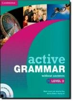 Active grammar 3 with answer  cdrom - Cambridge university
