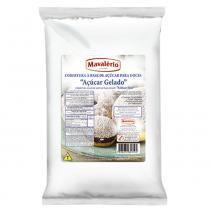 Açúcar Gelado Kg - Mavalério - Mavalerio