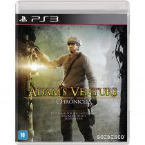 Adams Venture Chronicles - PS3 - ps3