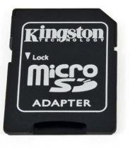 Adaptador De Cartão Microsd Para Sd Normal Sd 8gb 16gb 32gb - Hardfast