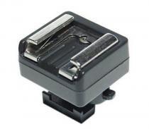 Adaptador de Sapata JJC para Filmadoras Canon -
