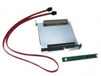 Adaptador Supermicro MCP-220-84605-0N KIT Montagem SATA DVD KIT Cabo + Backplane -