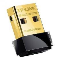 Adaptador usb wireless nano 150mbps tp-link tl-wn725n - Tp-link