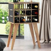 Adega Linha Cordel 1001 - BE - Be mobiliário inteligente
