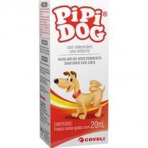 Adestrador sanitario pipi dog 20ml - coveli -