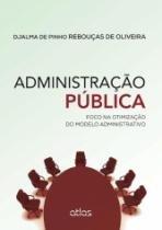 Administração Pública - 1