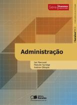 Administraçao - Saraiva editora