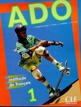 Ado 1   - Cle - 1