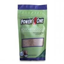 Adoçante AÇÚCAR DE COCO - Power One - 100g -