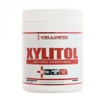 Adoçante Natural Xylitol 320g Cellgenix -
