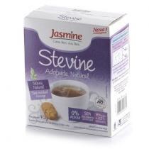 Adoçante Stevine 50 sachês - Jasmine