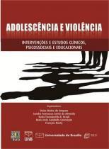 Adolescencia e violencia - Unb