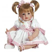 Adora Doll Happy Birthday Baby - Shiny Toys - Adora Doll