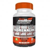 Adrenalin 60 Caps - New Millen -
