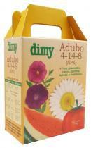 Adubo Dimy 04-14-08 Granulado 1 kg com 12 -