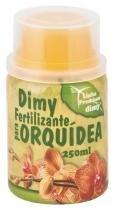 Adubo Orquídea Foliar Dimy 250 ml com 12 -
