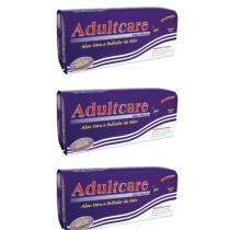 Adultcare Absorvente Geriátrico C/20 (Kit C/03) -