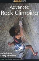 Advanced rock climbing - Globe pequot
