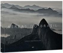 Aereas do brasil - capa sp - Bei editora