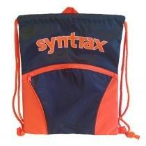 AeroCross Bag Laranja - Syntrax -