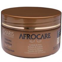 Afrocare Charis - Máscara para Cabelos Cacheados - 300g - Charis