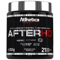 After HD Pos Treino Atlhetica -