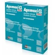 Agemoxi - Agener União