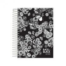 Agenda Back to Black 2018 - espiral - Flores - Foroni -