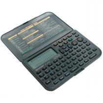 Agenda eletrônica - 32 Kb EL6490 Sharp -