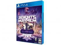 Agents of Mayhem para Xbox One - Deep Silver