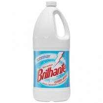 Água Sanitária Brilhante - 2L