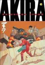 Akira, V.6 - Kodansha comics