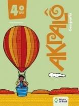 Akpalo Geografia 4 Ano - Ed Do Brasil - 1