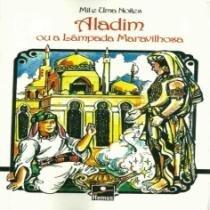 Aladim Ou A Lampada Maravilhosa - Hemus - 952856