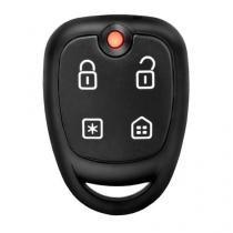 Alarme Automotivo Carro Linha 2014 Desliga Som - Exact 330 - Pósitron