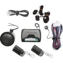 Alarme Automotivo HA19 Controle de Som Completo 71044 - Hinor - Hinor