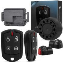Alarme Positron Carro Cyber Fx330 Linha 2014 Desliga Som -
