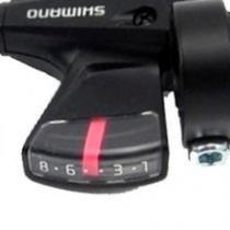 Alavanca Cambio Shimano Altus M310 De 24 Velocidades -