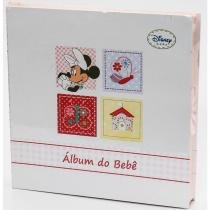 Album Cartona Bebe Disney Baby 12 Fotos - ÚNICO - CARTONA