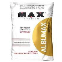 Albumax 500 g - Max Titanium -