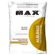 Albumax 500g - Max Titanium - Max Titanium
