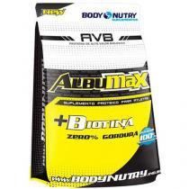 Albumax + Biotina 500g Baunilha - Body Nutry